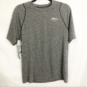{ASICS} Everyday SS hydrology size S T-shirt